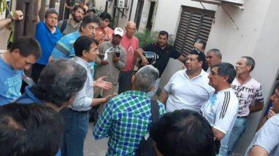 Municipales de Corrientes están en alerta y convocan a asamblea para evaluar medidas