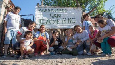 Dirigentes vecinales afirman que la zona norte de Salta está sintiendo con fuerza la crisis