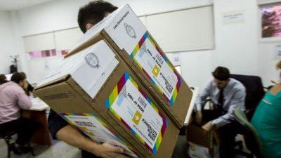 Más partidos municipales salteños piden reconocimiento para el 2019