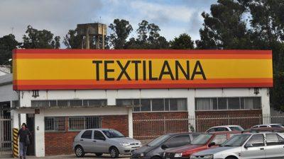 """Para """"intensificar el ritmo de producción"""", despiden 80 trabajadores de una fábrica textil de Mar del Plata"""