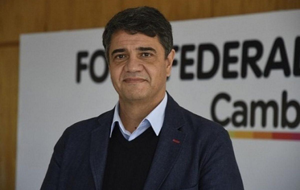 """Un intendente del PRO salió a cruzar al peronismo por el reclamo del Fondo Sojero: """"son fuegos de artificio"""""""