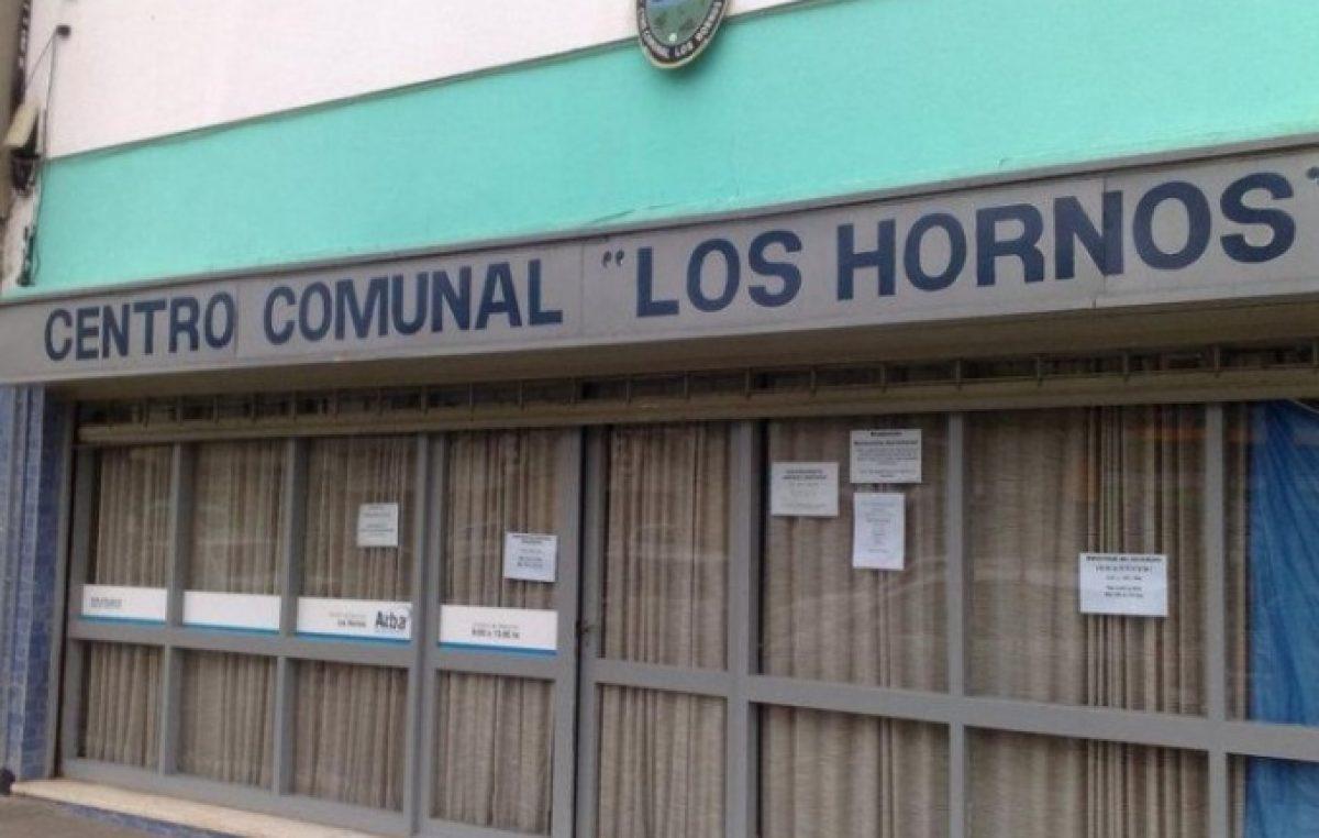 Municipio 136: Piden que Garro haga memoria y acompañe el proyecto de autonomía de Los Hornos