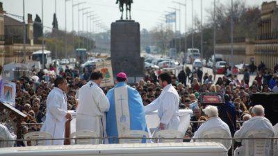 """Otro obispo que advierte sobre el grave clima social en el Conurbano: """"Hay mucho enojo y descontento"""""""