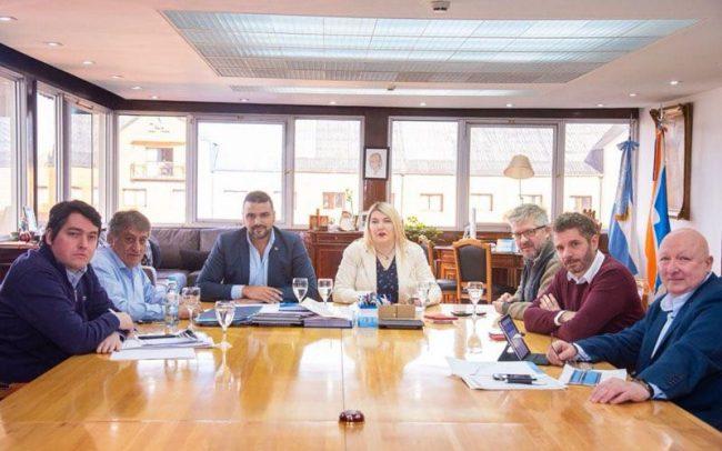 Tierra del Fuego: Contra el ajuste, más trabajo, producción y federalismo