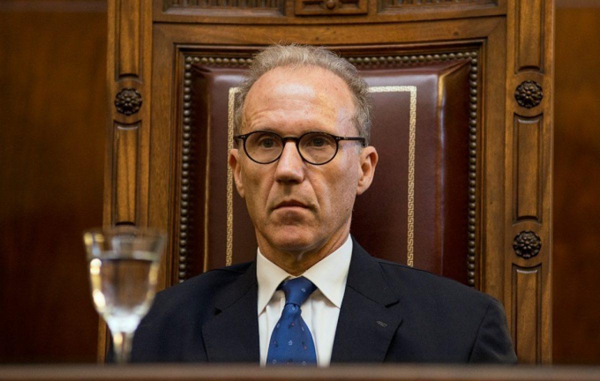"""Clarín a la Corte: la designación de Rosenkranz, todo ganancia para los aliados y """"socios"""" de Macri"""