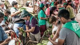 La suba del dólar pone en jaque a los trabajadores del cordón hortícola más grande del país