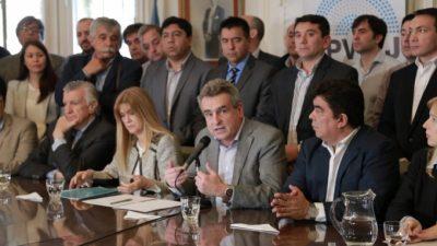 """Intendentes catalogaron de """"migajas"""" al programa que pretende reemplazar el Fondo Sojero"""
