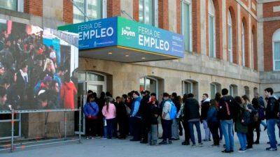 En Mar del Plata no creen que la tasa de desocupación haya bajado en medio de la crisis