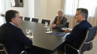 """Nicolás Dujovne: «Lamentablemente este año los salarios van a perder contra la inflación"""""""