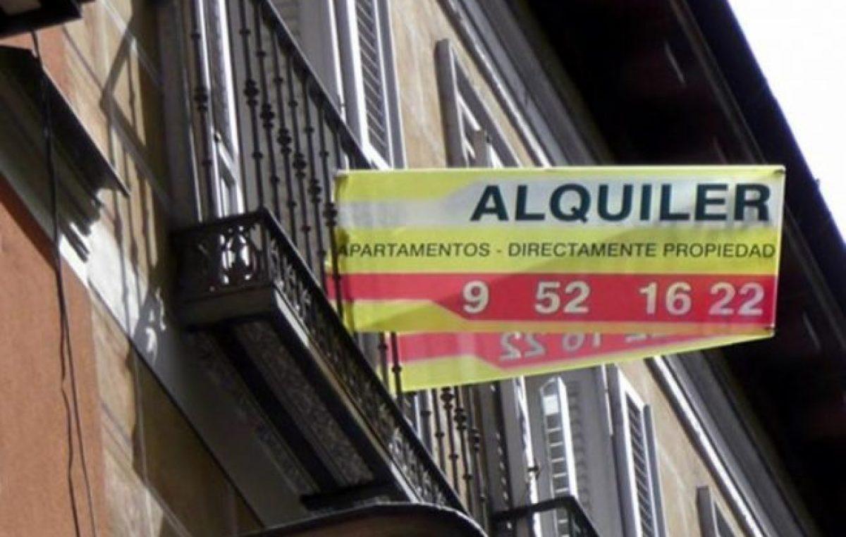 Los alquileres actuales son los más caros de la historia de la Ciudad de Buenos Aires