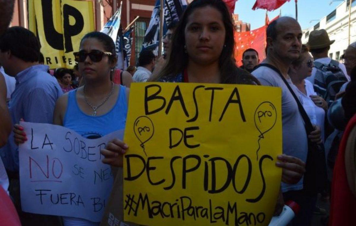 Periodismo de clase: los consejos de La Nación para despedir gente