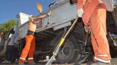 Trabajadores municipales de Concordia plantearon la necesidad de un nuevo aumento salarial