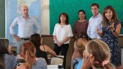 Las extrañas prioridades educativas en la Ciudad de Buenos Aires