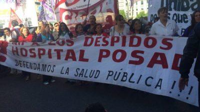 Preocupación en la ONU por la situación de la salud y la educación en Argentina