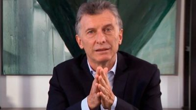 Con economía, jubilaciones y educación como reclamos, el rechazo a Macri llega al 64%