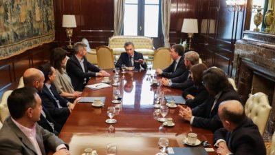 El nuevo mini gabinete de Macri tiene 9 ministerios menos: adiós a Trabajo y Salud