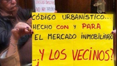 Más negocio inmobiliario para Larreta: aprobaron los códigos urbanístico y de edificación