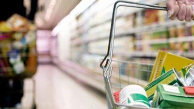 Por la devaluación, los salarios y las tarifas, ya prevén una inflación de 45% para este año