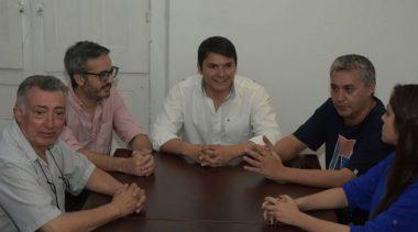 Corrientes: La Capital y la AOEM firmaron el acuerdo salarial