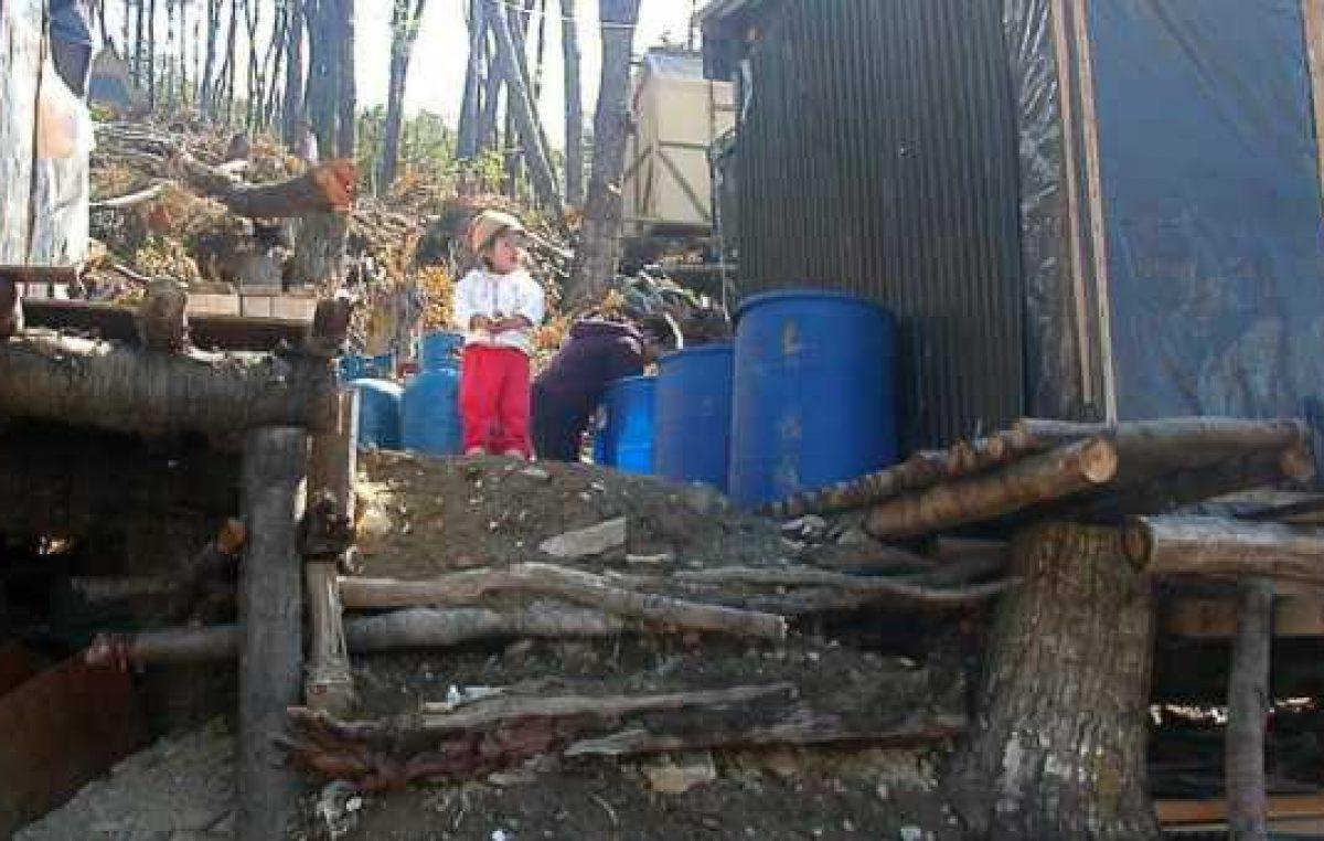 En lo que va del año la provincia de Tierra del Fuego lleva invertidos 150 millones en asistencia social