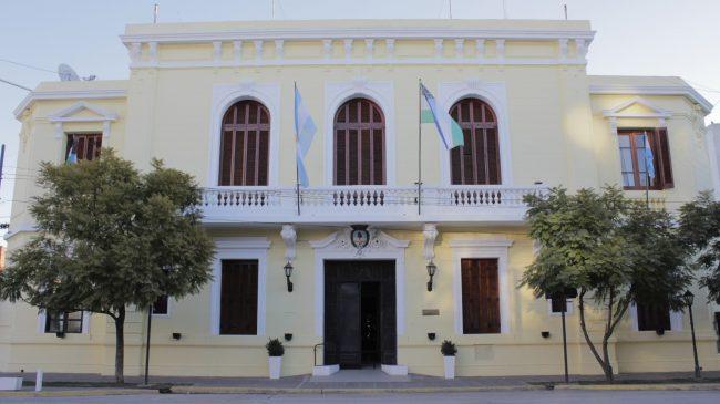 Río Negro perdió 5 mil millones en coparticipación