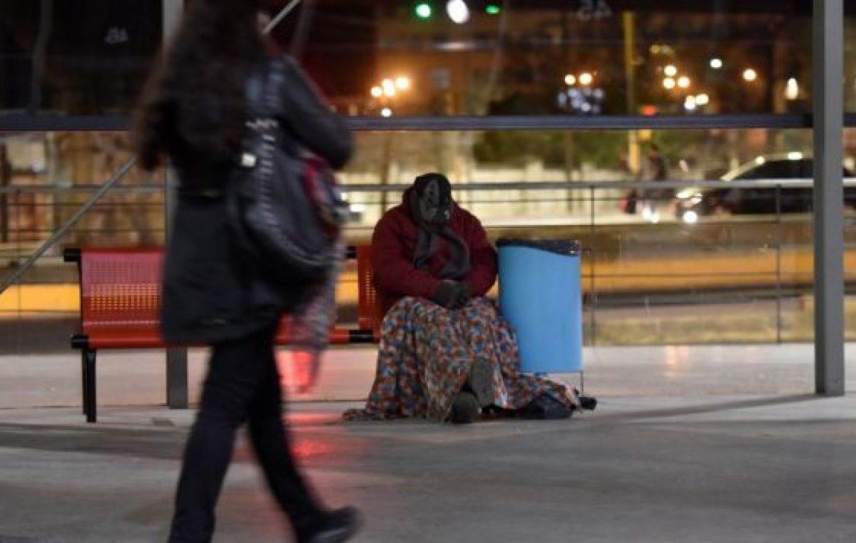 Córdoba en situación de calle: desidia, desmanejo y desamparo