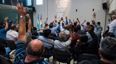 Municipales santafesinos: No habrá Paro el 20 y 21