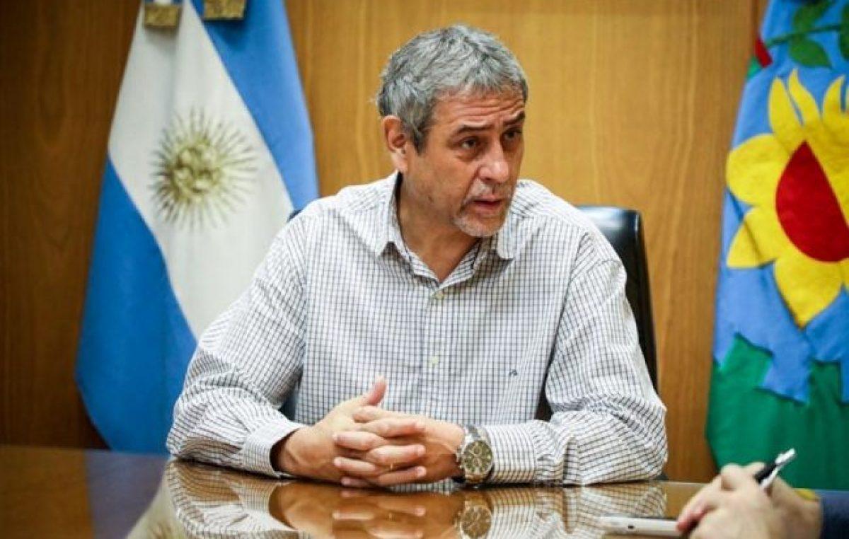 Denuncian al intendente de Avellaneda por estafar a los trabajadores con una paritaria de 326 pesos