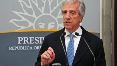 Uruguay: Miedo al contagio
