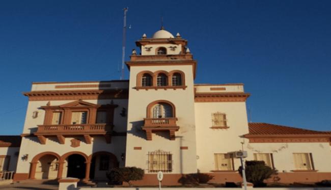 En Villarino los trabajadores municipales están en asamblea y se plegarán al paro nacional