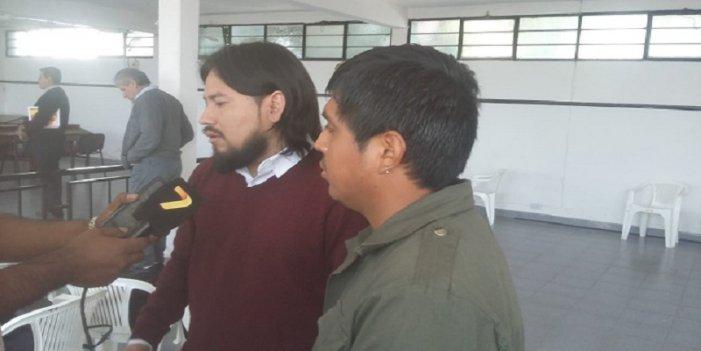 Jujuy-Libertador: el intendente Jayat no se baja el sueldo y amenaza a los concejales del FIT