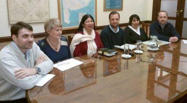El intendente de Rivadavia otorga un aumento del 12% a los trabajadores municipales