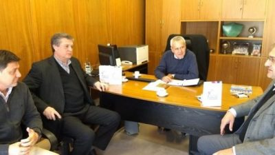 "Proyecto para declarar a la ciudad de Sunchales ""Capital provincial del cooperativismo escolar"""