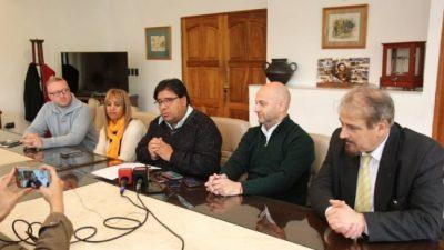 Carlos Paz: Municipales recibieron un aumento salarial del 6,5%