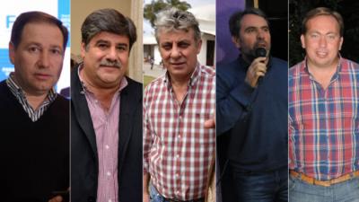 El Gobierno de Mendoza respalda un proyecto para limitar la reelección de los intendentes