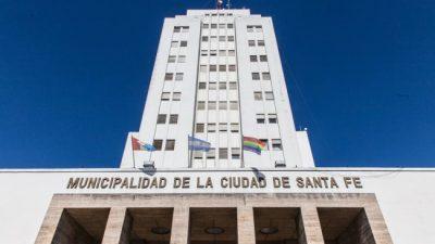 Paritarias: Hubo acuerdo entre Asoem y la Municipalidad de Santa Fe