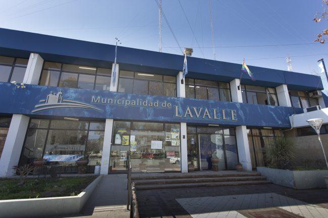 Los empleados municipales de Lavalle piden paritarias nuevamente