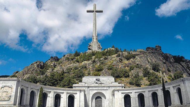 España pone fin a un agravio histórico