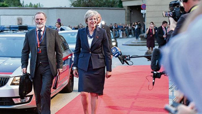 El Brexit, lleno de recovecos