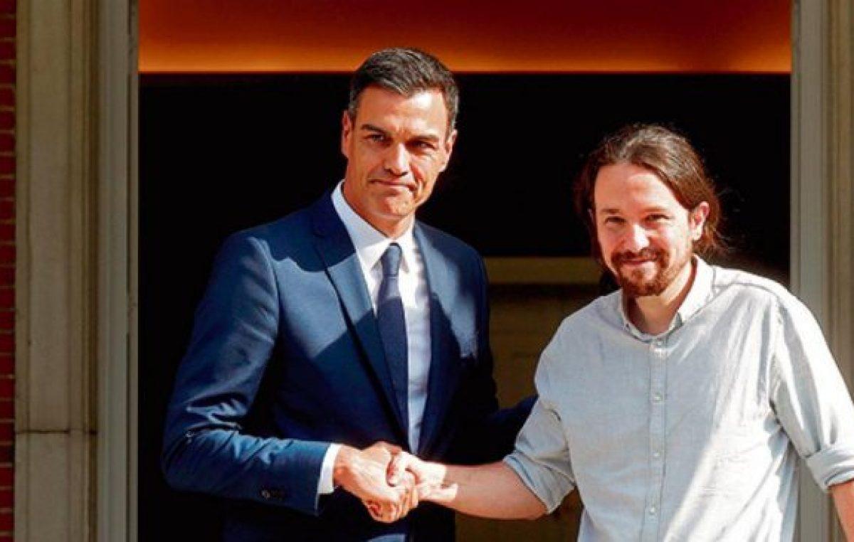 Vuelve la salud universal a España
