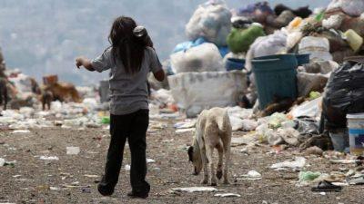 Según el Indec, uno de cada tres santafesinos es pobre