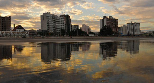 """Sastre confirmó que el Municipio de Madryn estará presente en el foro """"Líderes de Ciudades"""""""