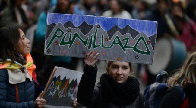 Autovía de Punilla: asambleas ambientalistas presentan denuncia contra tres intendentes cordobeses