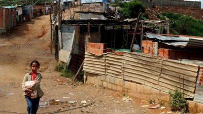 Casi 470.000 personas son pobres en el Gran Córdoba