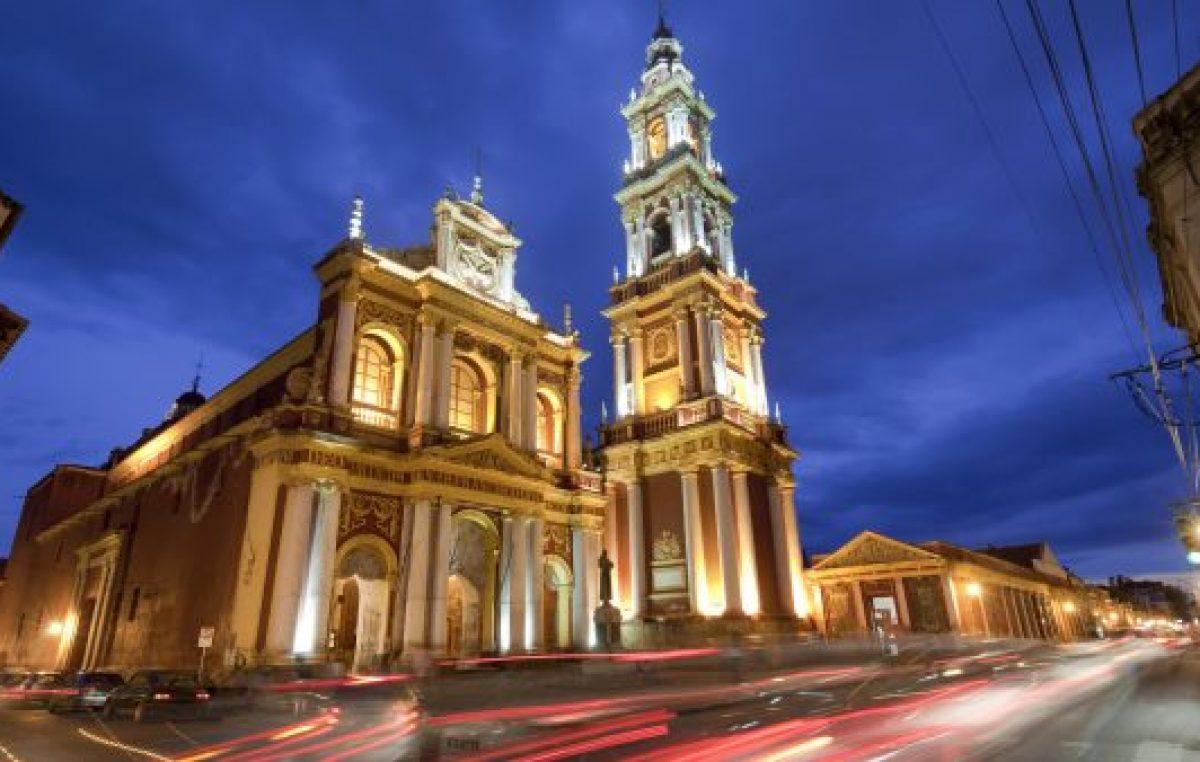 Por el Día Mundial del Turismo se organizaron diferentes actividades en toda Salta