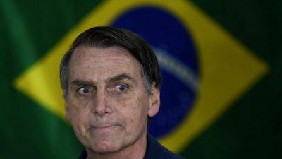 Brasil al borde del fascismo