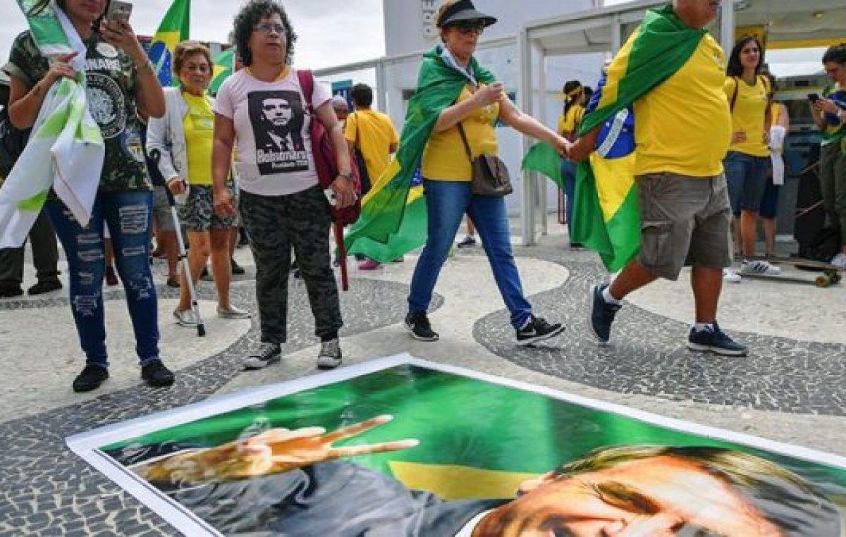 Brasil: las democracias también mueren democráticamente