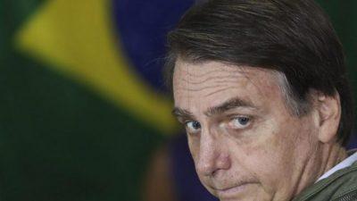 """""""La prioridad no es el Mercosur"""""""