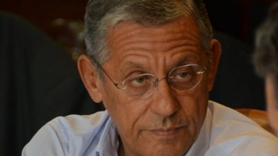 El intendente de Neuquén elevó al TSJ la demanda a la Provincia por regalías