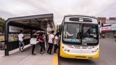 Neuquén: Vuelve a subir el boleto del cole más caro del país